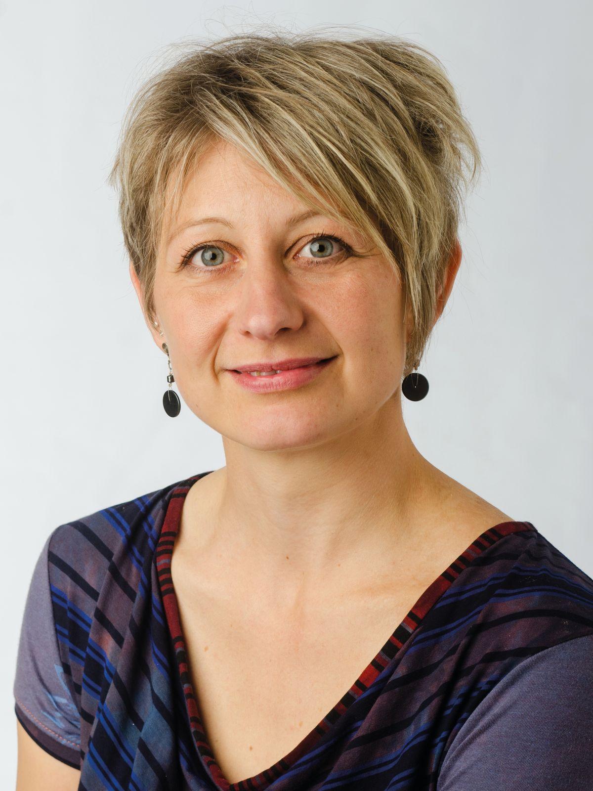 Petra Wimmer - (C)StephanSchreinerPhotography.com