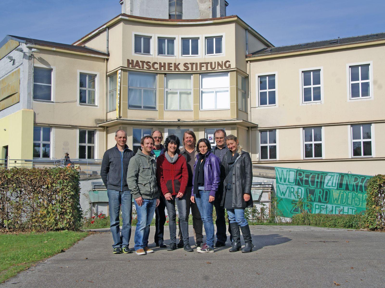 Offenes Kulturhaus - OKH